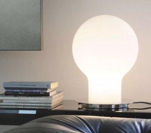 Denq Table Lamp Lighting by Oluce