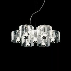 Fiore Suspension Lamp Lighting by Oluce