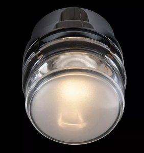 Fresnel Wall Lamp Lighting by Oluce