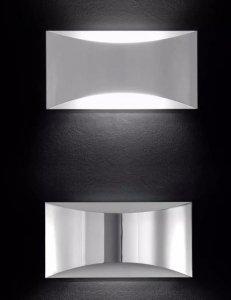 Kelly Wall Lamp Lighting by Oluce