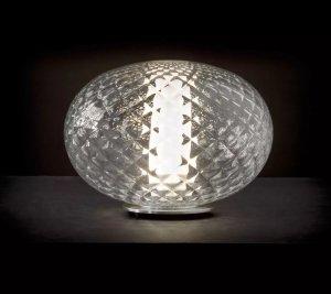 Recuerdo Table Lamp Lighting by Oluce