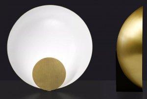 Siro Table Lamp Lighting by Oluce