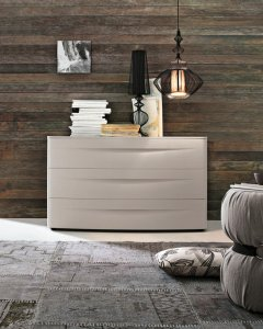 Bogart Storage Unit Chest of Drawers by Tomasella