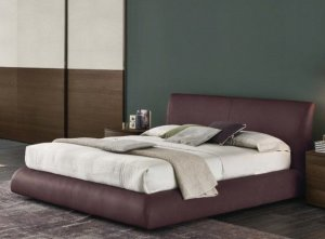 Eros Bed by Tomasella