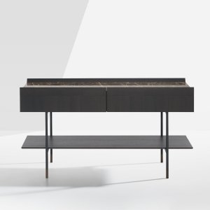 Arial Console by Potocco