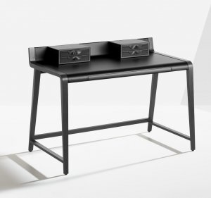 Linus Writing Desk by Potocco