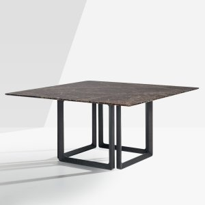 Opus Table by Potocco