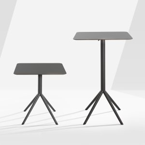 OTX Table Bar Tables by Potocco