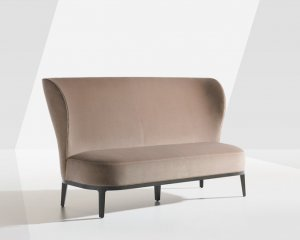 Spring Sofa by Potocco