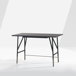 Wood Y Writing Desk by Potocco