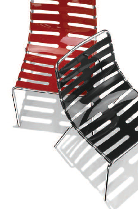 Body to Body chair from Parri
