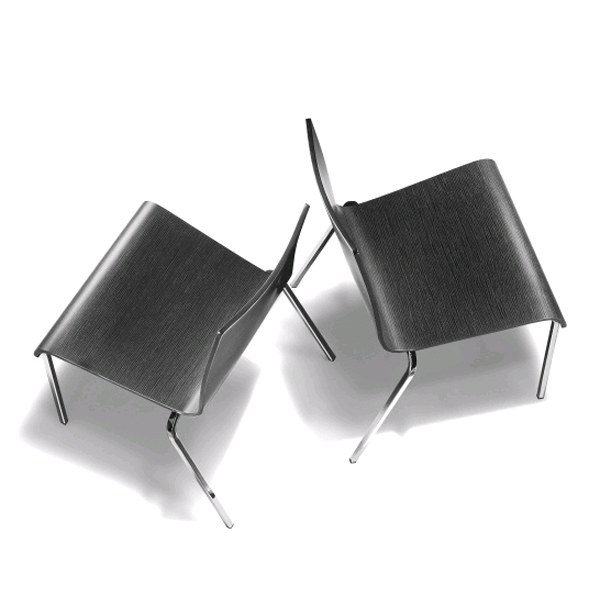 Easy Q chair from Parri