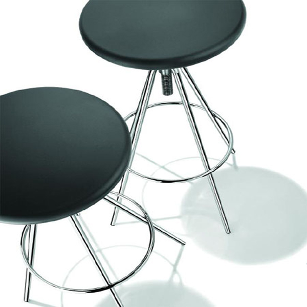 Eta Beta stool from Parri