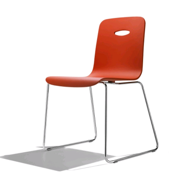 Gulp chair from Parri