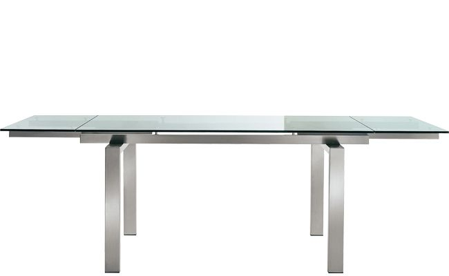 Magic dining table from Pedrali