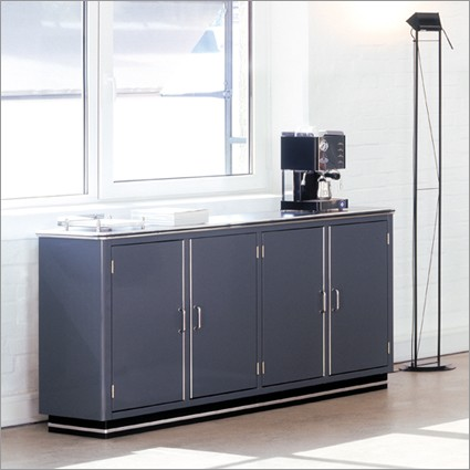 Classic Line SB 124 cabinet from Muller