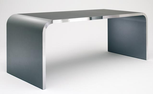 Highline Desk/Dining Table 95 from Muller
