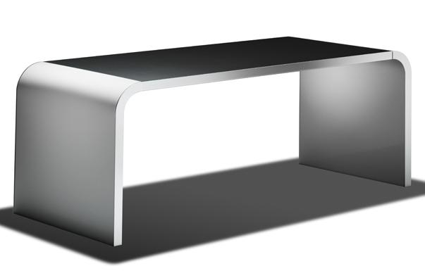 Highline Desk/Dining Table 80 from Muller