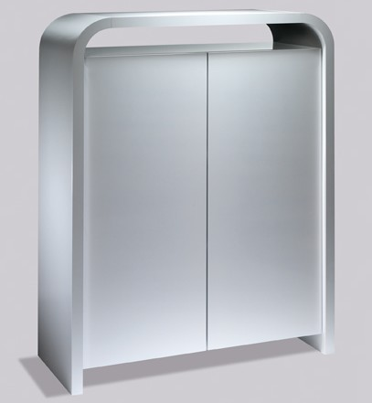 Highline Highboard cabinet from Muller