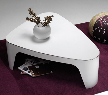 Tabular LT3, coffee table from Muller