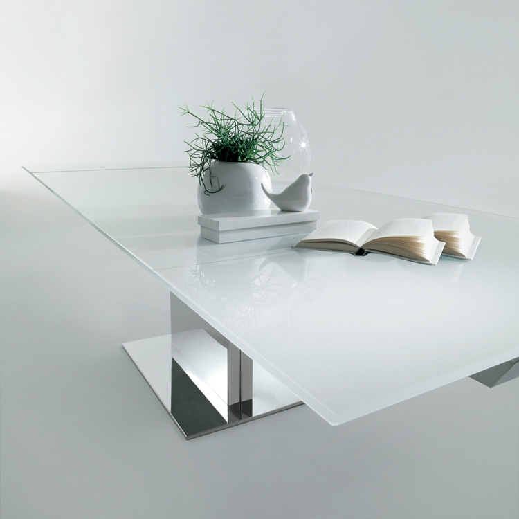 Oasi Extending Table, dining from Bontempi