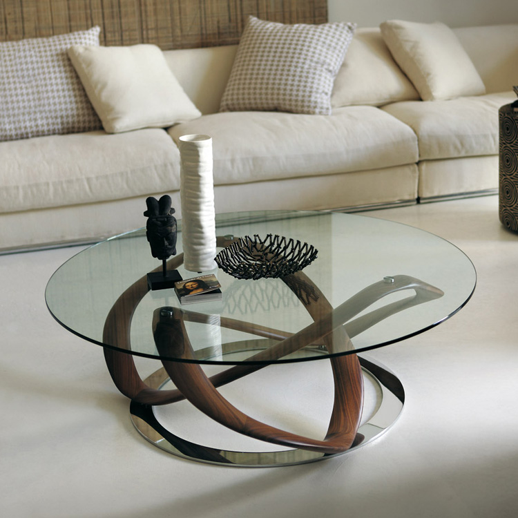 Infinity Coffee, table from Porada