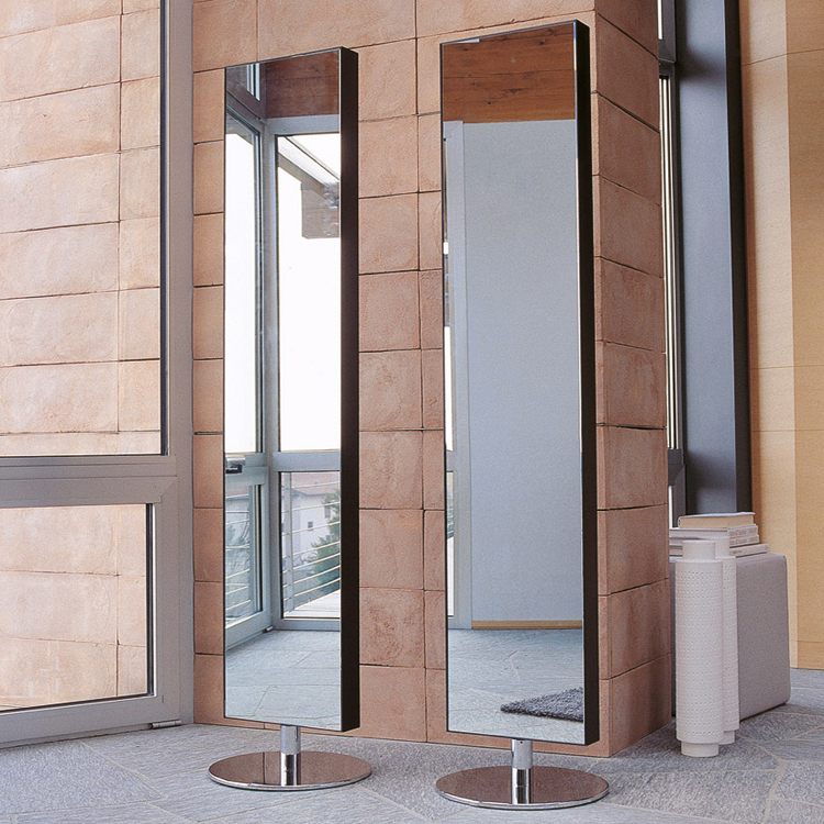 Giocondo mirror from Porada, designed by T. Colzani