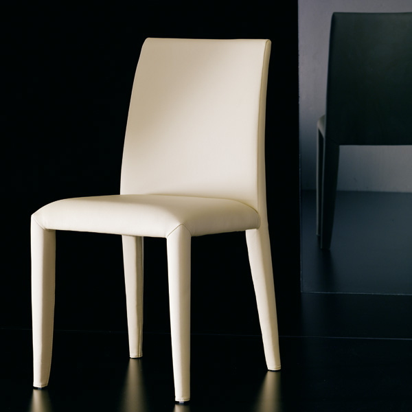 Sofia chair from Bontempi