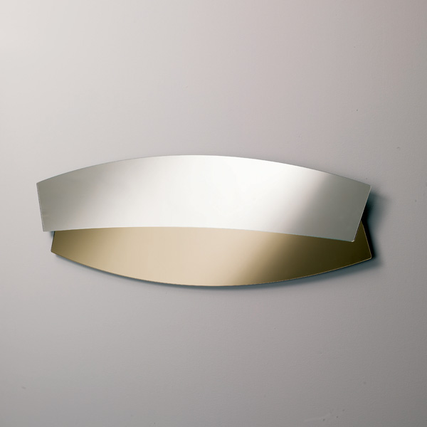Double mirror from Bontempi