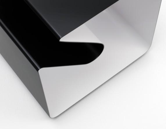 Side Table V44 end from Muller