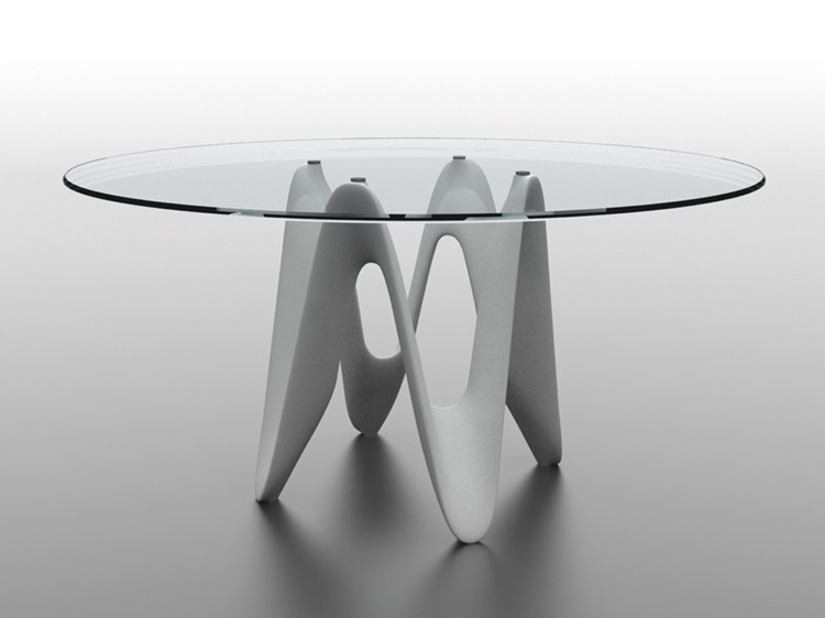 Lambda dining table from Sovet
