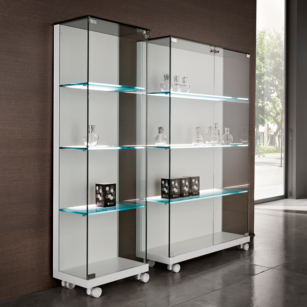Medora cabinet from Tonelli