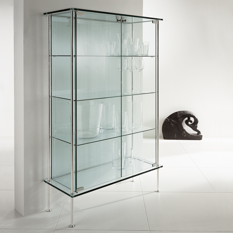 Shine cabinet from Tonelli