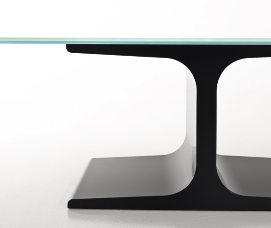Palace Coffee table from Sovet, designed by Lievore Altherr Molina