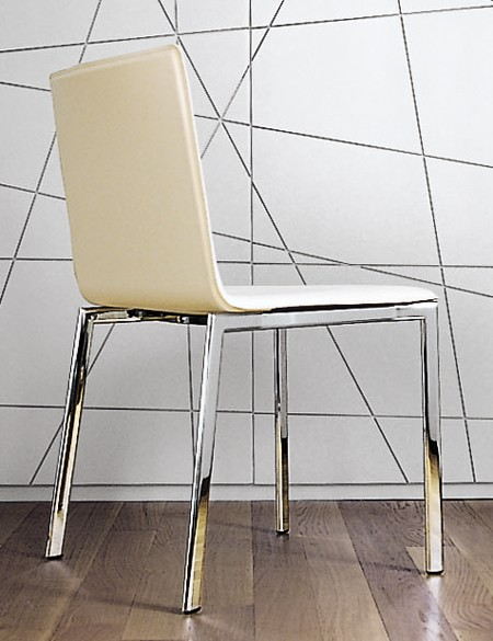 Silla, chair from Sovet, designed by Lievore Altherr Molina