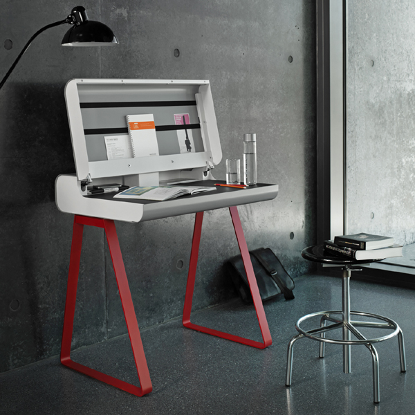Secretary Desk PS08 from Muller