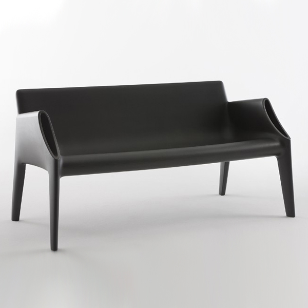 Magic Hole Sofa from Kartell, designed by Philippe Starck