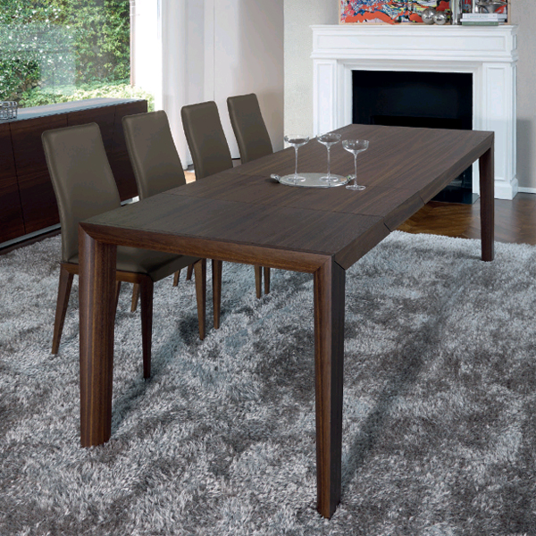 Patrik dining table from Antonello Italia