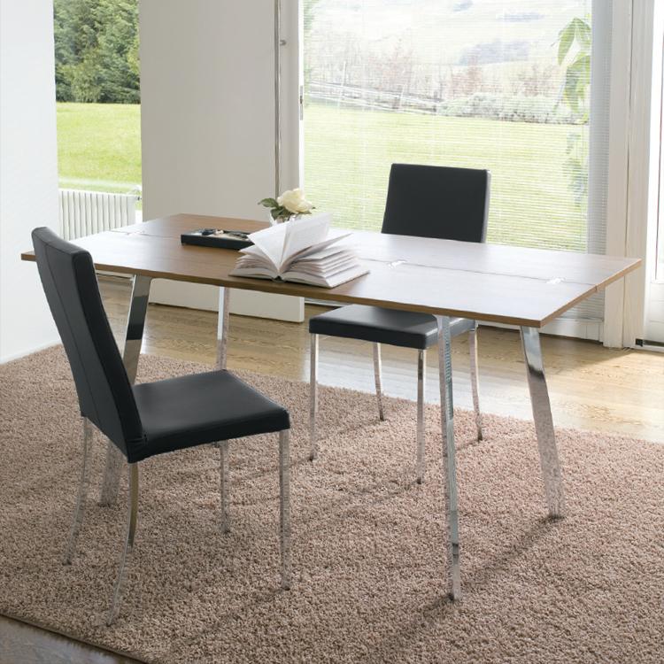 Ark console table from Antonello Italia