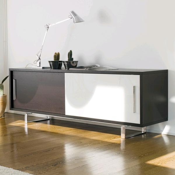 Maia 210, cabinet from Antonello Italia, designed by Gino Carollo