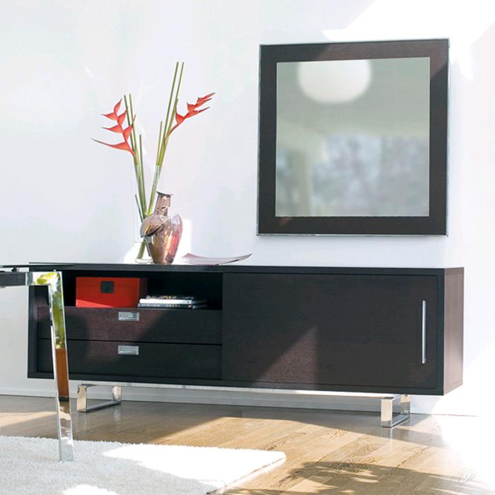 Maia 210 cabinet from Antonello Italia, designed by Gino Carollo