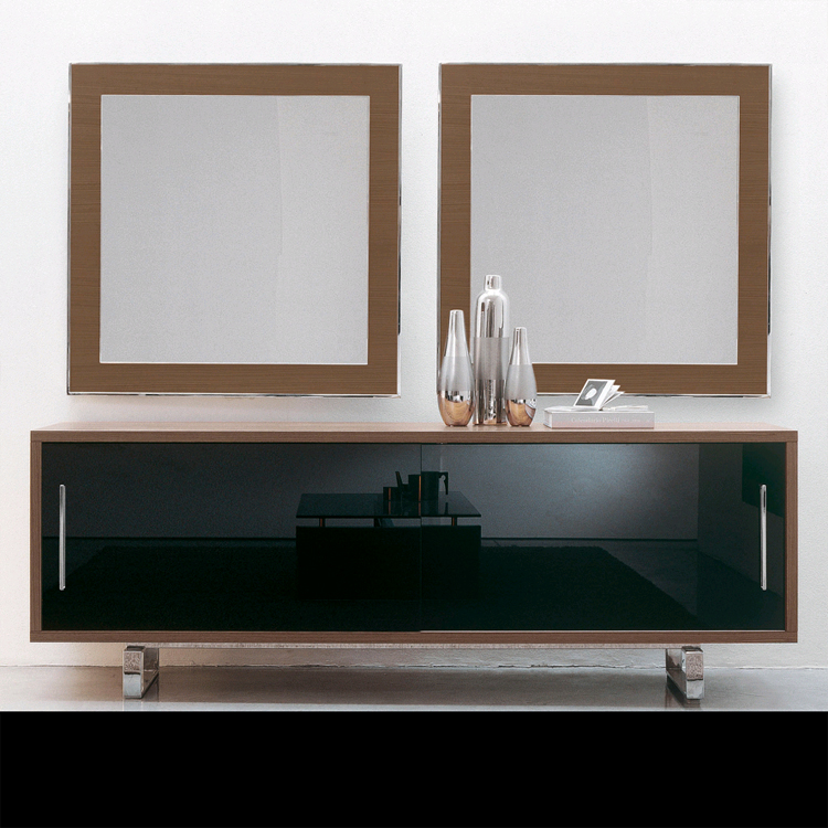 Maia 160 cabinet from Antonello Italia, designed by Gino Carollo