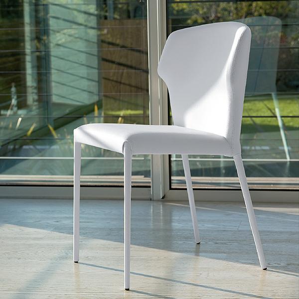 Vale, chair from Antonello Italia