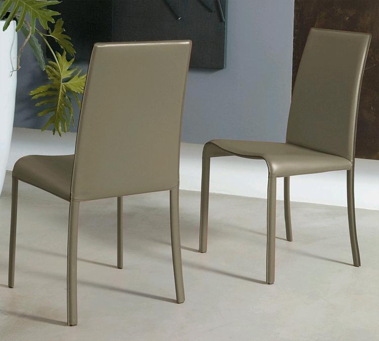 Vanity chair from Antonello Italia, designed by Gino Carollo