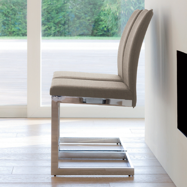 Sonia chair from Antonello Italia