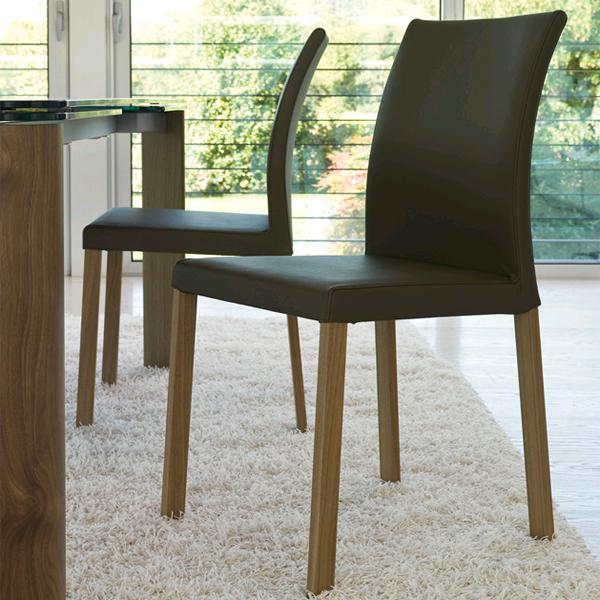 Barby chair from Antonello Italia