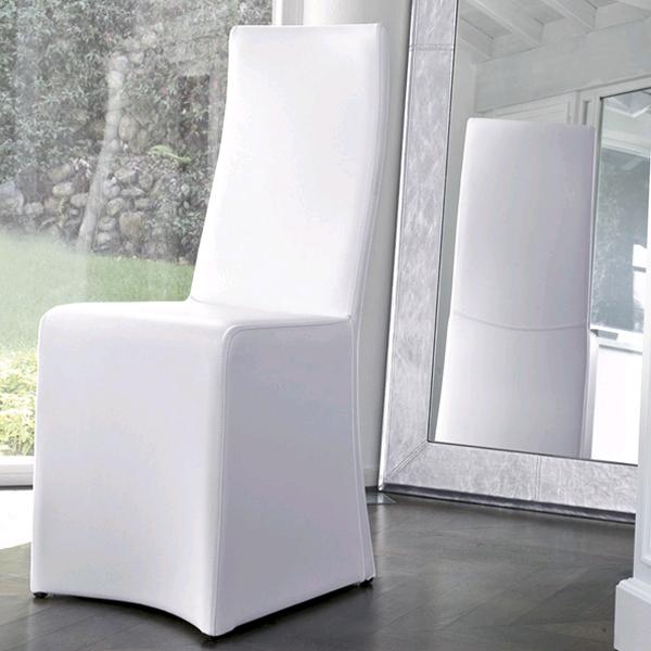 Diva, chair from Antonello Italia, designed by Gino Carollo