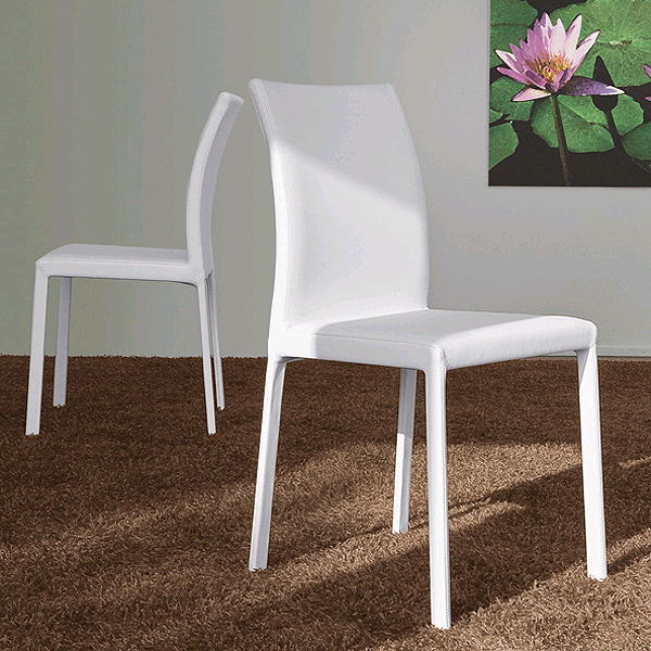 Lucy, chair from Antonello Italia