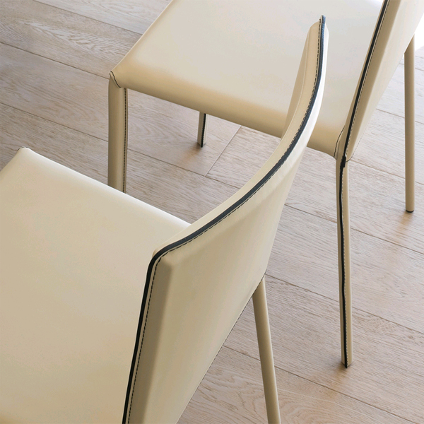 Luna chair from Antonello Italia