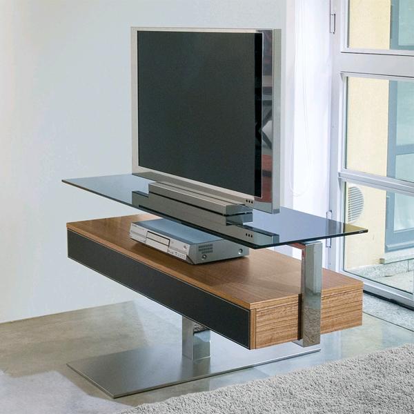 Bit, tv unit from Antonello Italia, designed by Gino Carollo